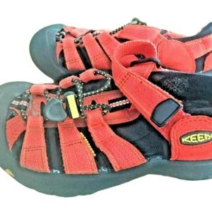 Keen Newport H2 youth 13 water hiking Sandals